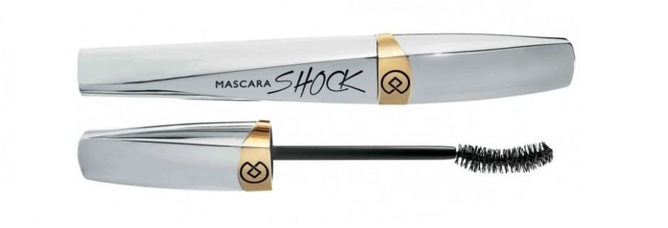 Mascara Collistar Shock volumizzante e incurvante