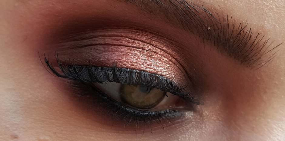 Favorito Smokey eyes: come farlo perfetto e quali colori di ombretto usare UR47