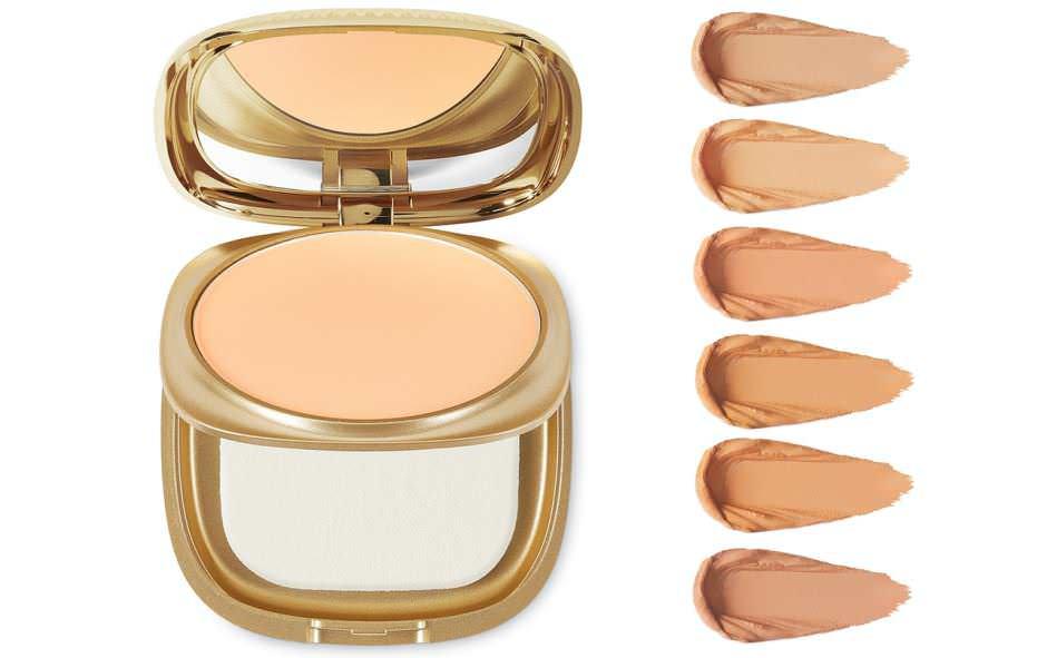 Fondotinta Kiko Gold Waves Cream Foundation