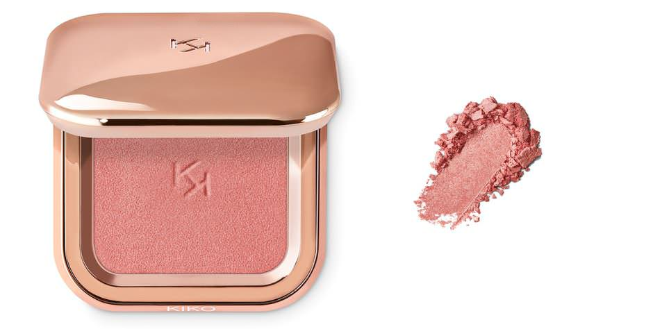 Blush Kiko Metal Fusion 01
