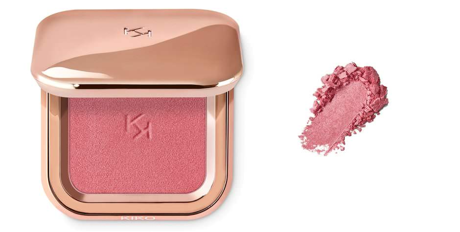 Blush Kiko Metal Fusion 03