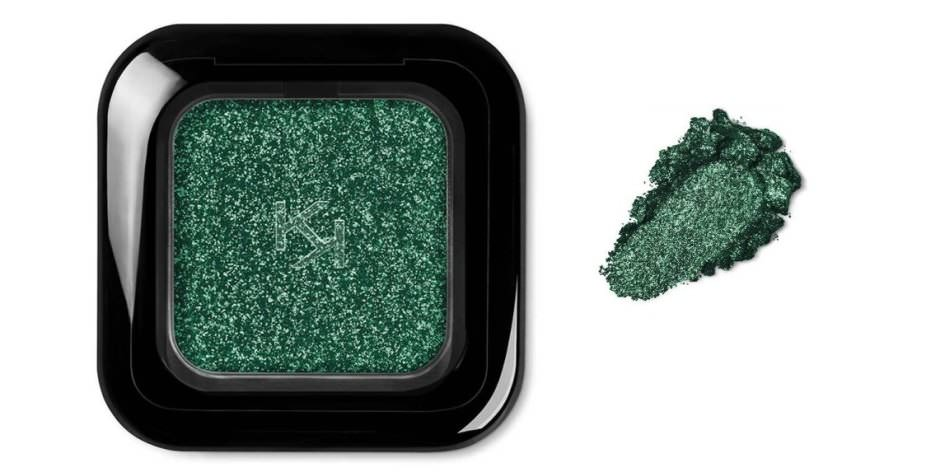 Ombretto glitterato Kiko Estate 2018 01 Enchanted Forest