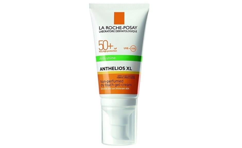 Fluido solare viso anti lucido La Roche-Posay