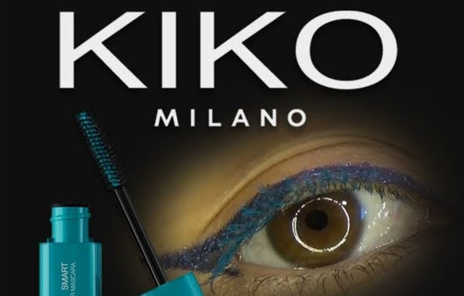mascara colorati Kiko Estate 2018
