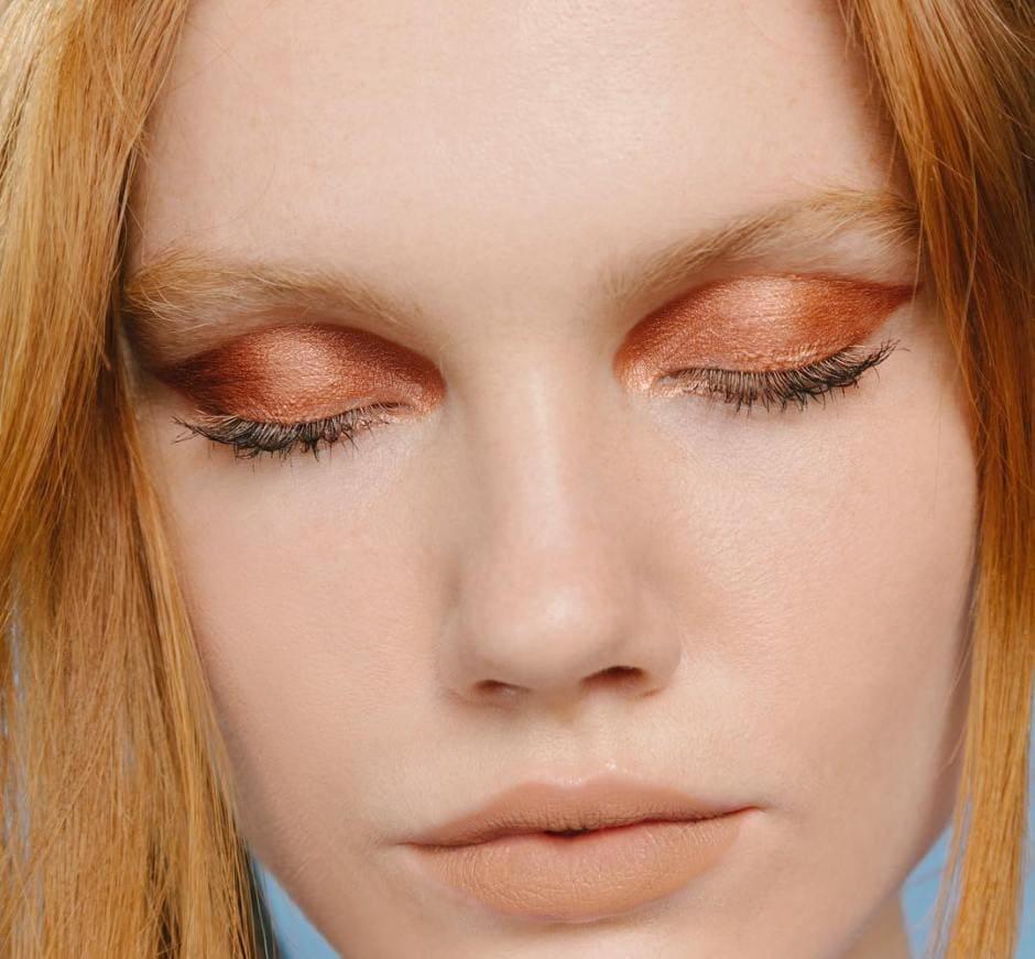 Ombretto rame Autunno 2018 L'Oreal makeup