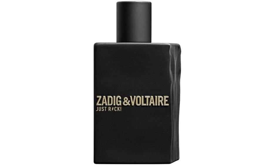 Regali Natale 2018 uomo profumo Zadig & Voltaire