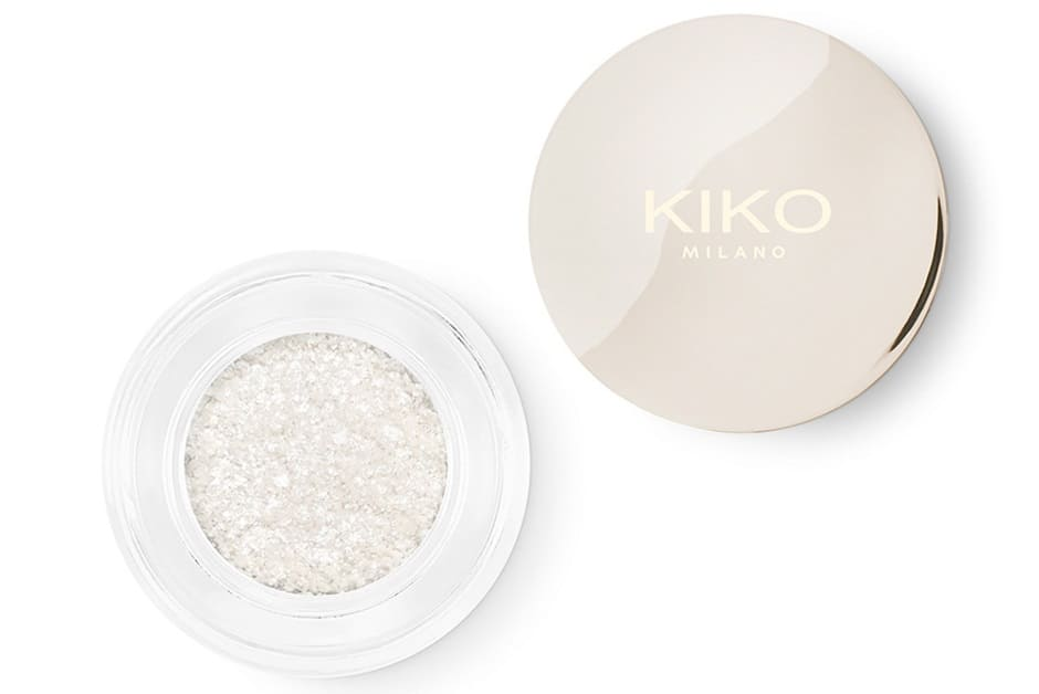Polvere illuminante Kiko Sparkling Holiday Collection
