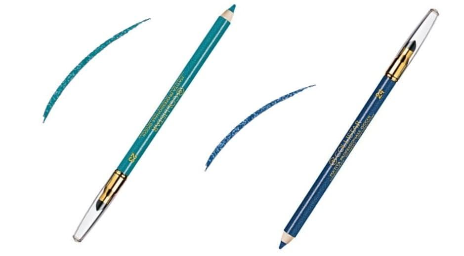 Portofino Collistar matita occhi glitter professionale