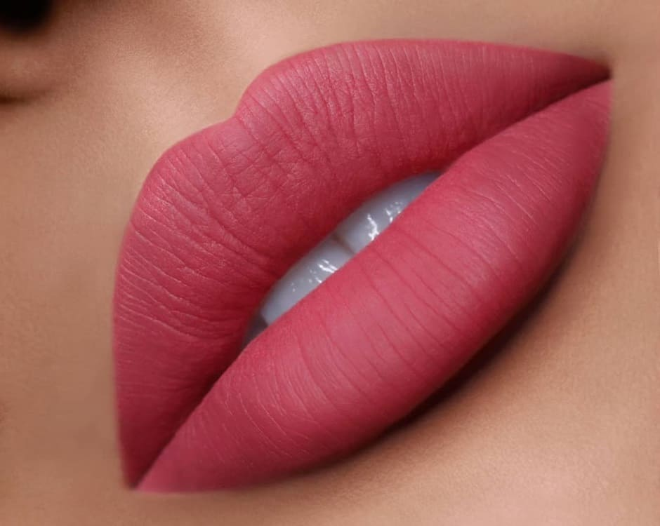 Rossetto matte Nabla Soft Touch Party In Paris
