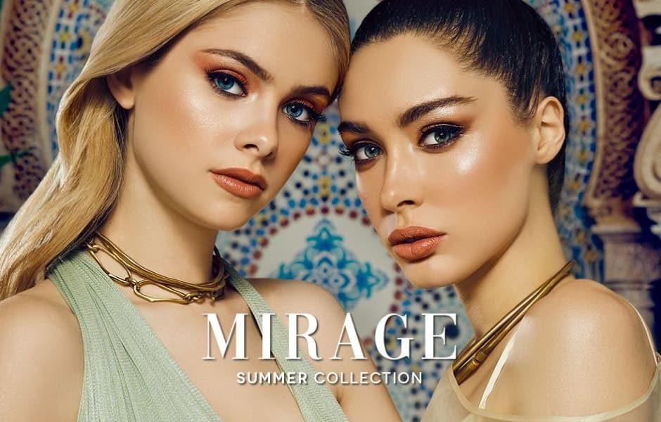 Collezione Mirage Wycon Estate 2019