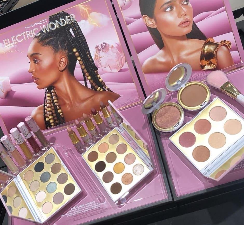 elegante e grazioso repliche trova il prezzo più basso Electric Wonder MAC Estate 2019 | Nuova collezione make-up