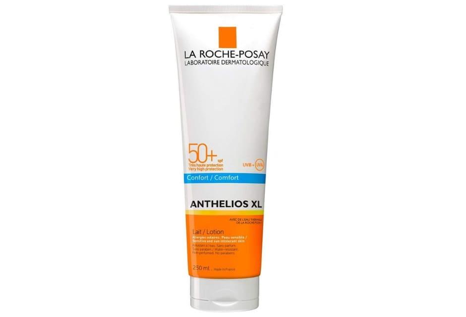Crema solare protezione 50+ La Roche-Posay
