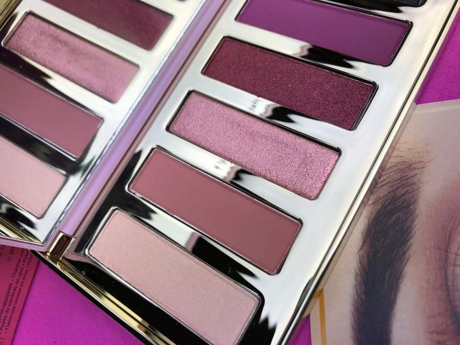 Palette ombretti profumata Too Faced Estate 2019