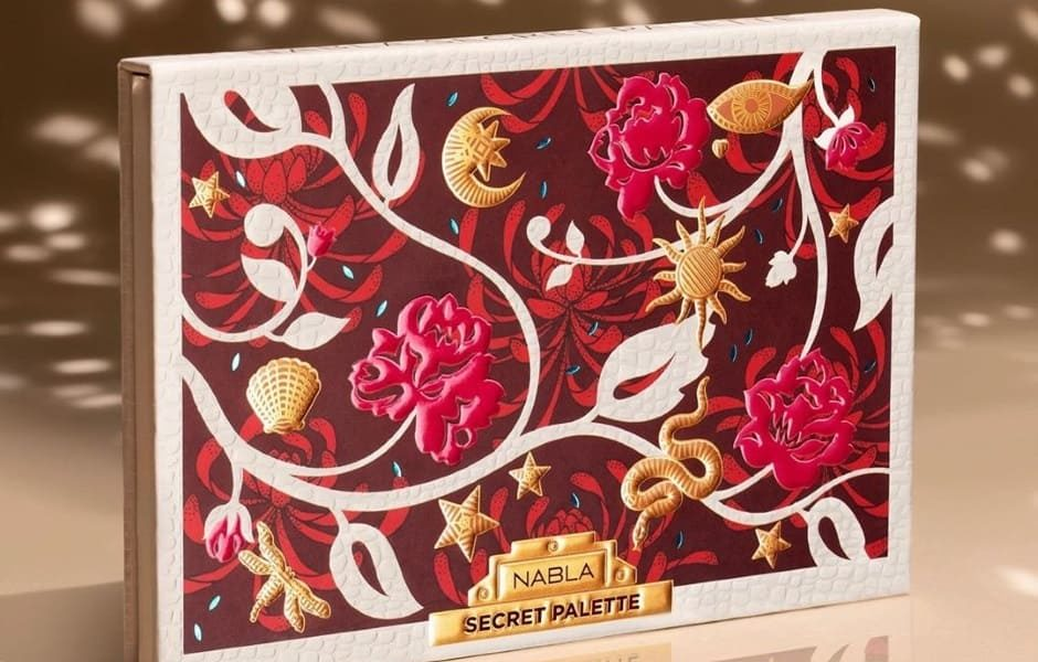 Secret Palette Nabla