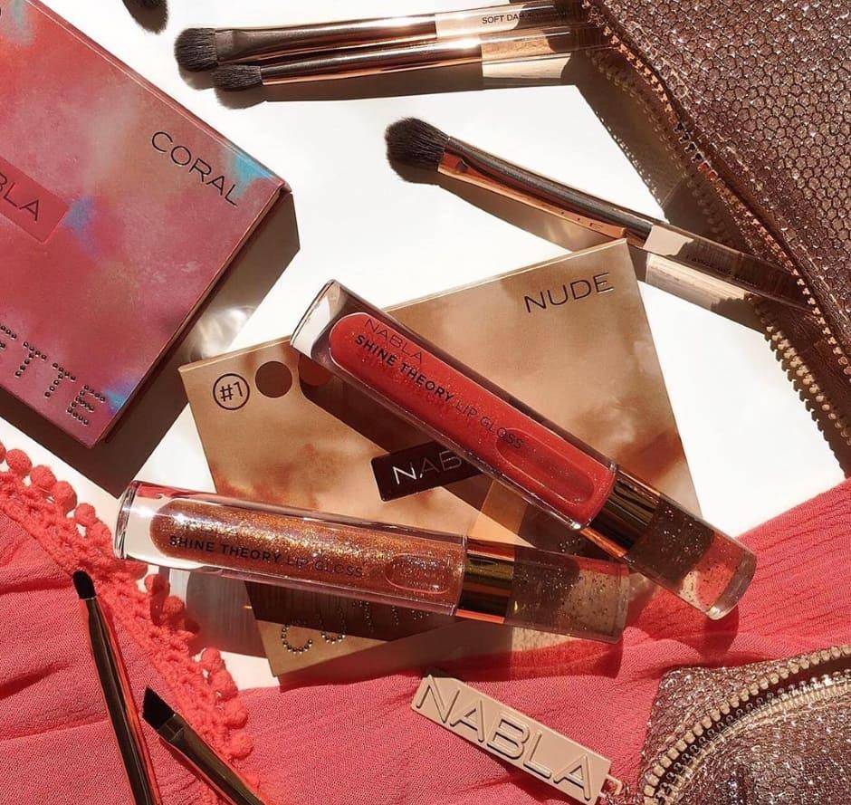 Collezione Denude Nabla Lip Gloss