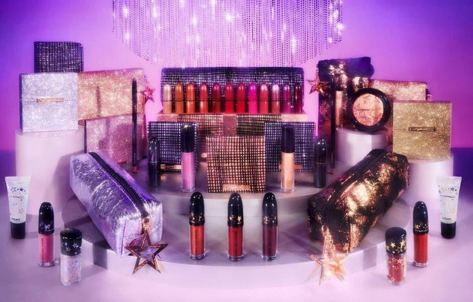 Cofanetti regalo MAC Natale 2019