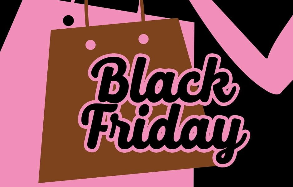 Black Friday 2019 su Lookfantastic