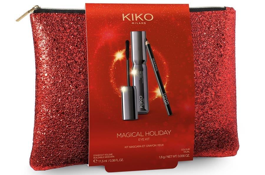 Cofanetto idee regalo Kiko 2019