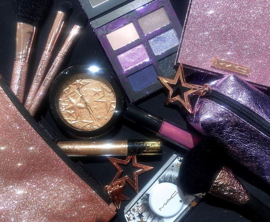 MAC Natale 2019 cofanetti regalo make-up