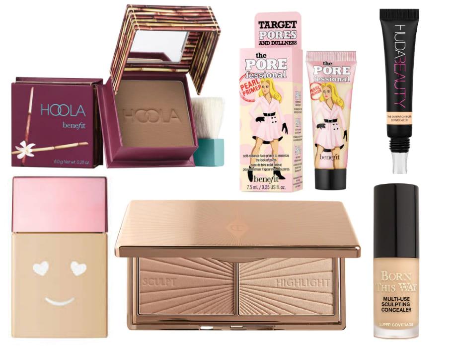 Make-up viso Black Friday Sephora 2020
