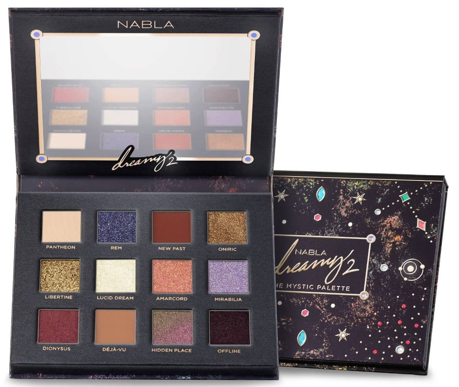 Palette Nabla Dreamy 2 Black Friday