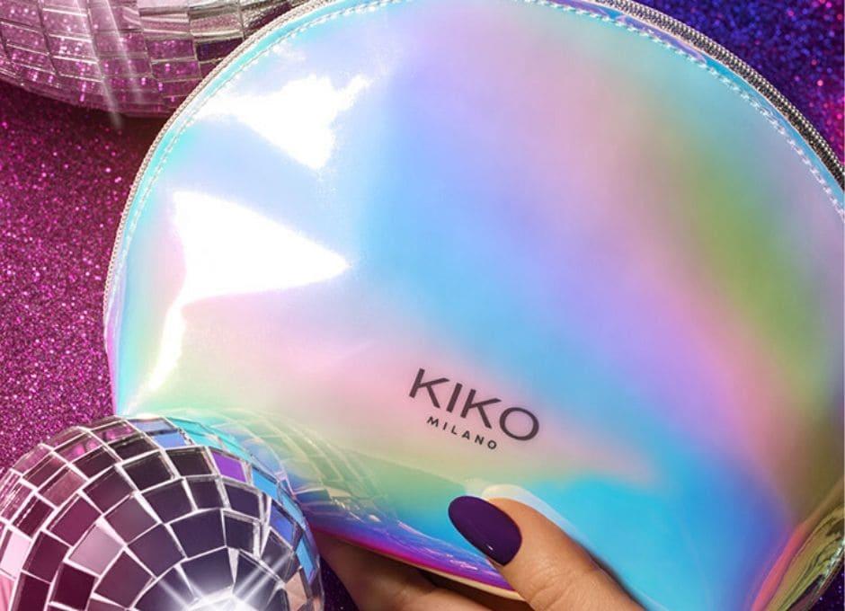 Party All Night Kiko pochette
