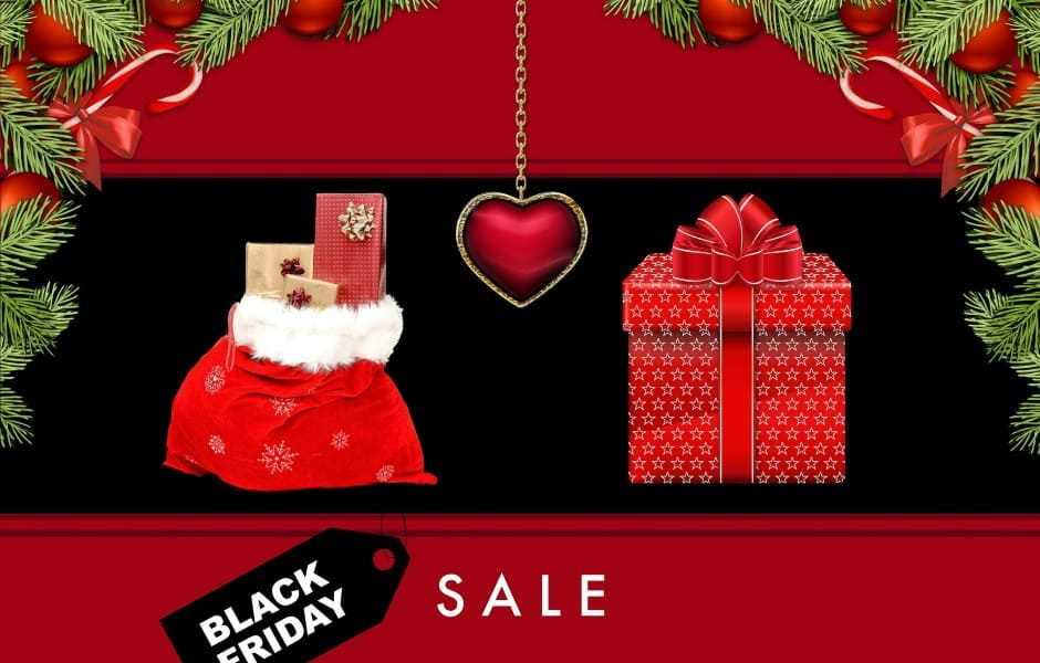 Sconti beauty e make-up Black Friday