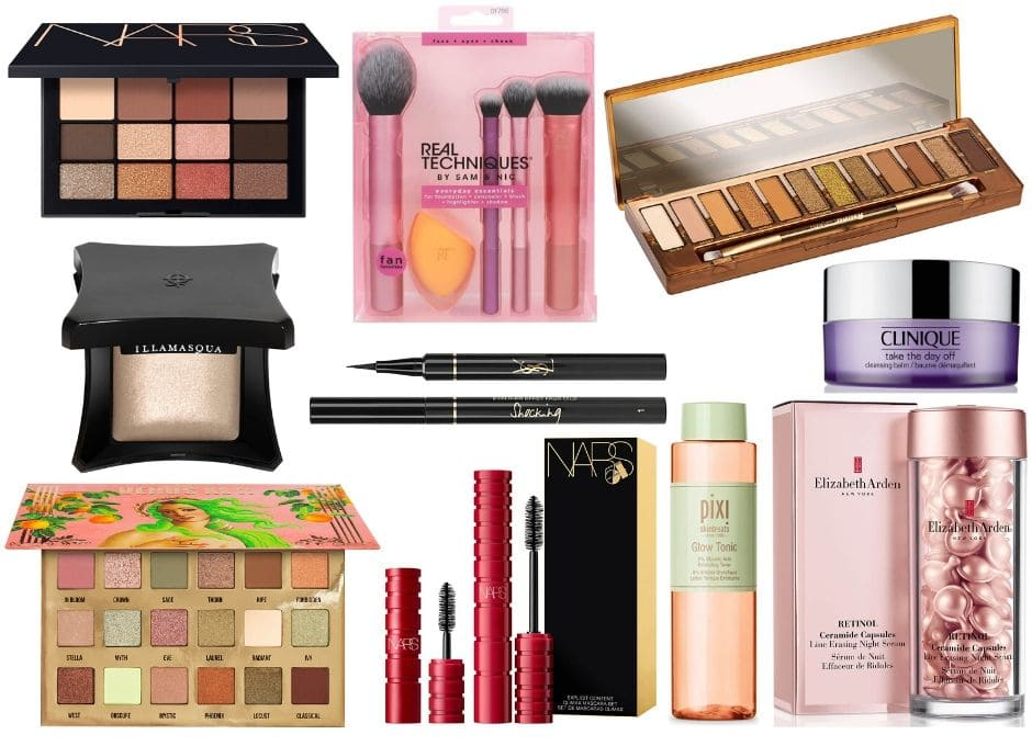 Sconti beauty e make-up Novembre su Lookfantastic