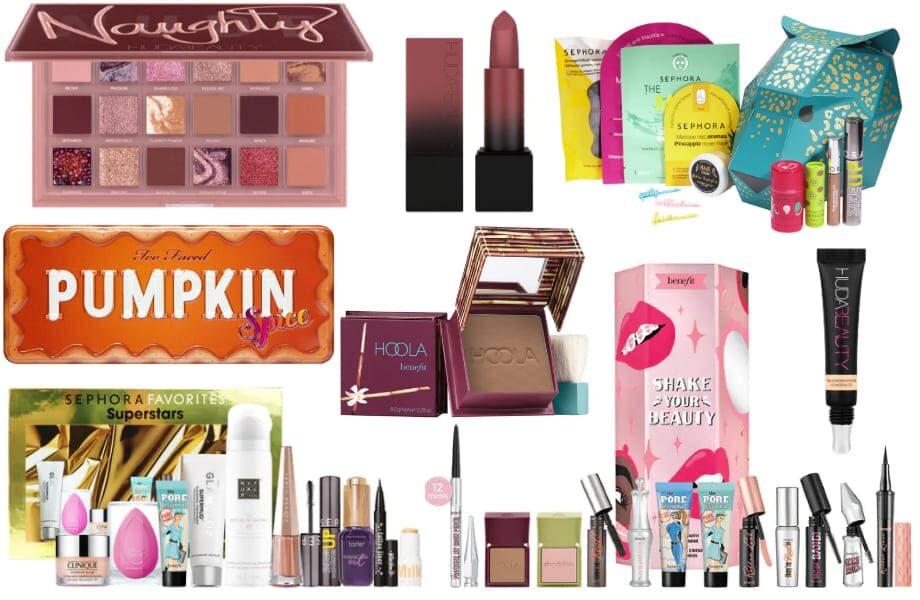 Sconti Sephora Black Friday 2020 trucco e skincare