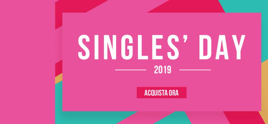Singles' Day 2019 sconti beauty Lookfantastic