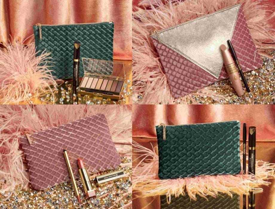 Idee regalo make-up Max Factor Natale 2020 Soft Glam