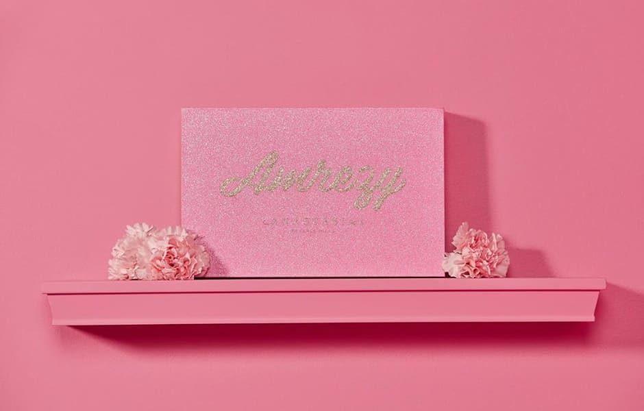 Anastasia Beverly Hills Amrezy nuova palette