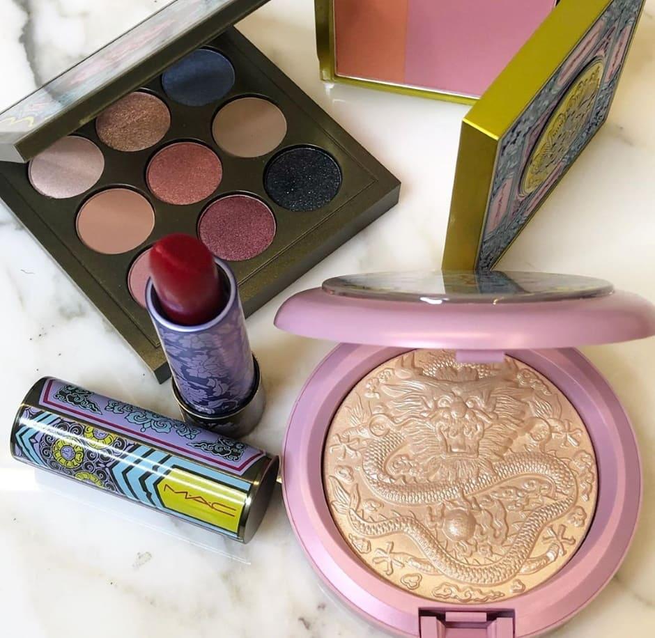 Capodanno Lunare MAC Cosmetics