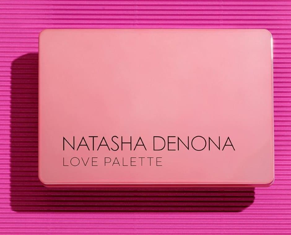 Collezione make up San Valentino 2020
