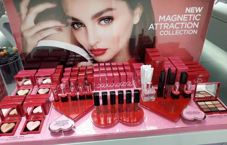 Magnetic Attraction Kiko San Valentino 2020
