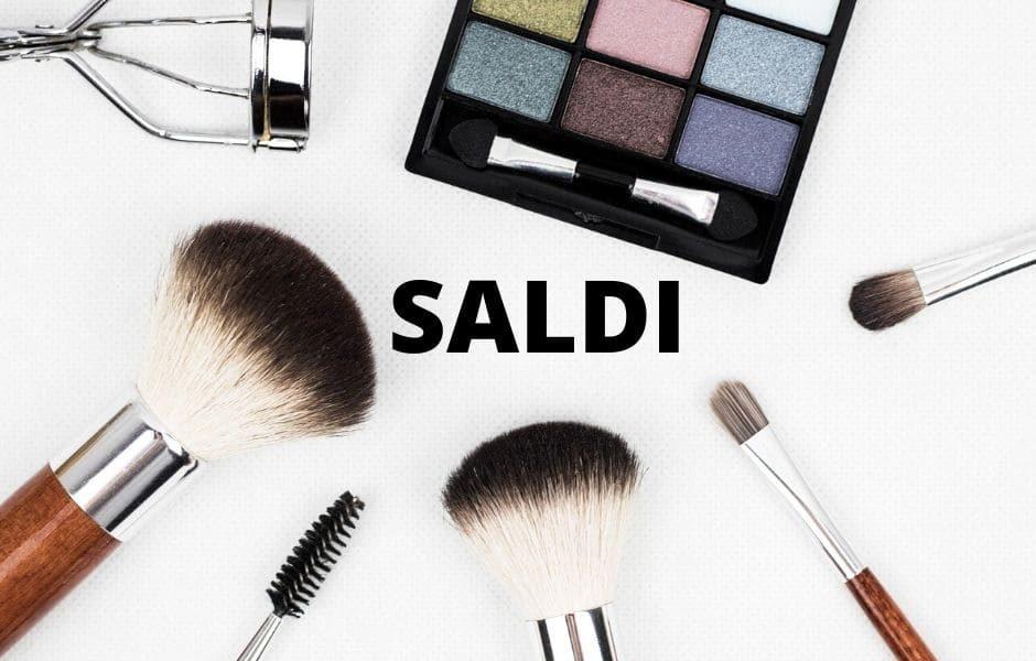 Saldi make up invernali