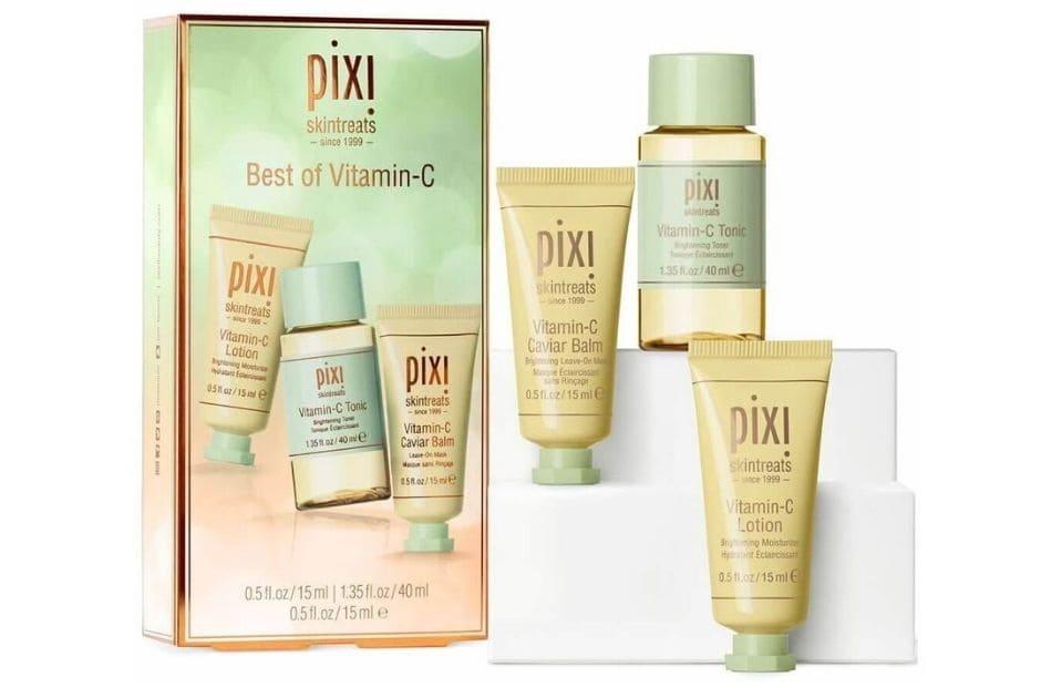 Sconti skincare Pixi Beauty Inverno 2020