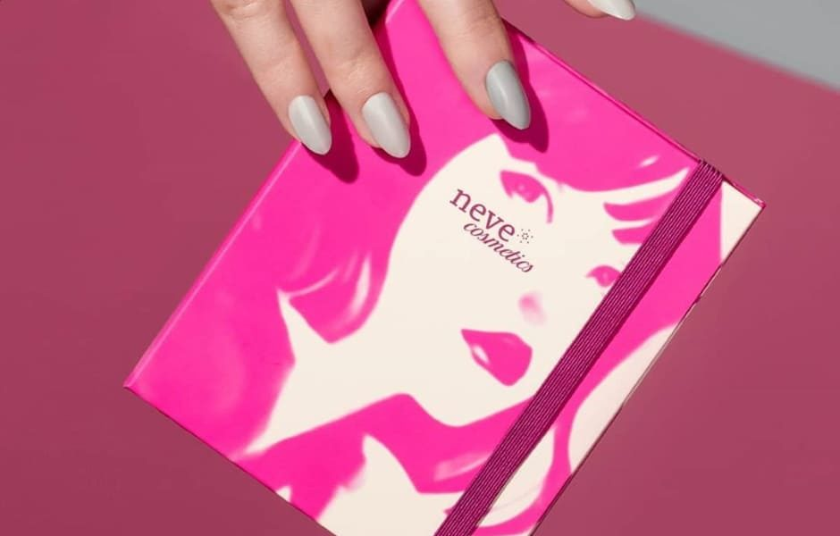 Harajuku Memoir Neve Cosmetics