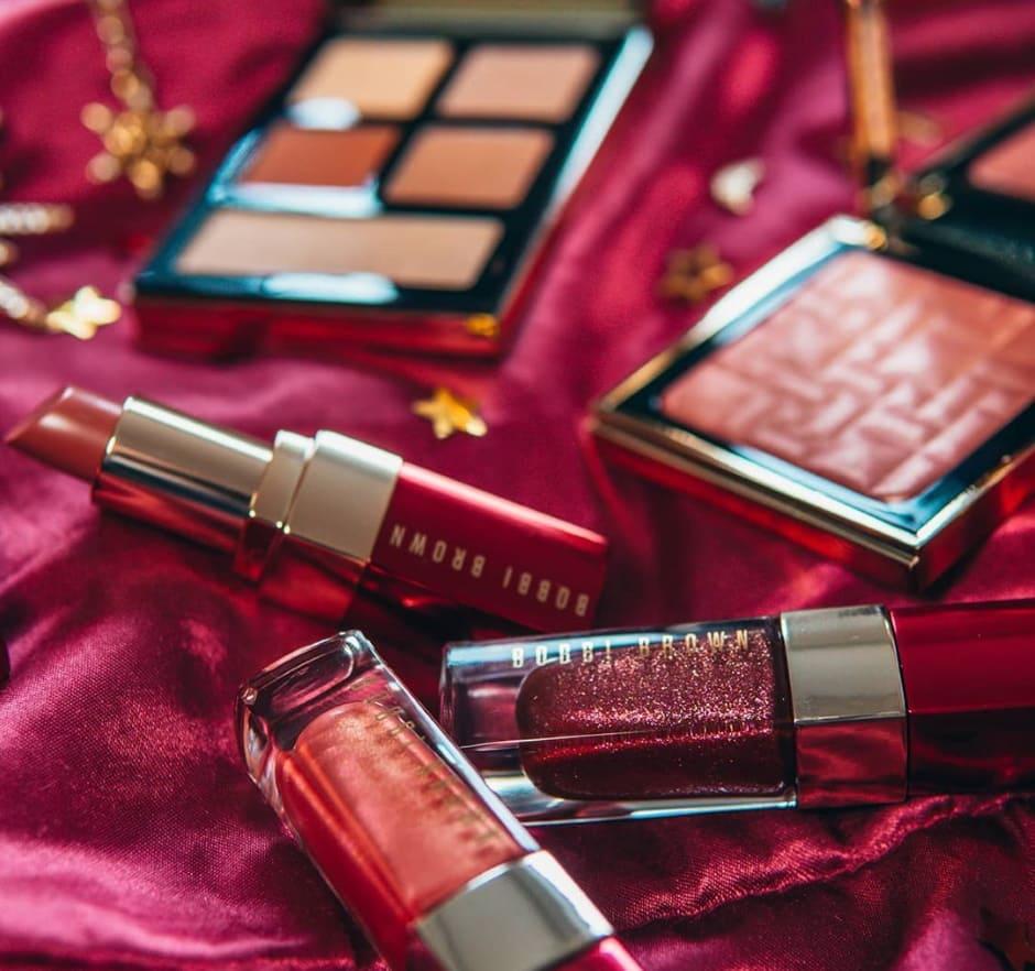 Nuova collezione Luxe & Fortune Bobbi Brown