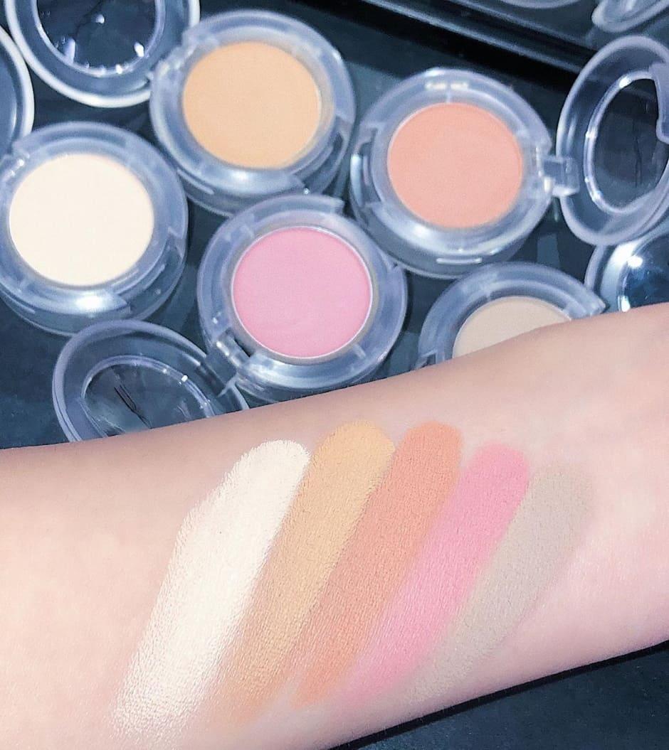 Ombretti Primavera 2020 MAC Cosmetics