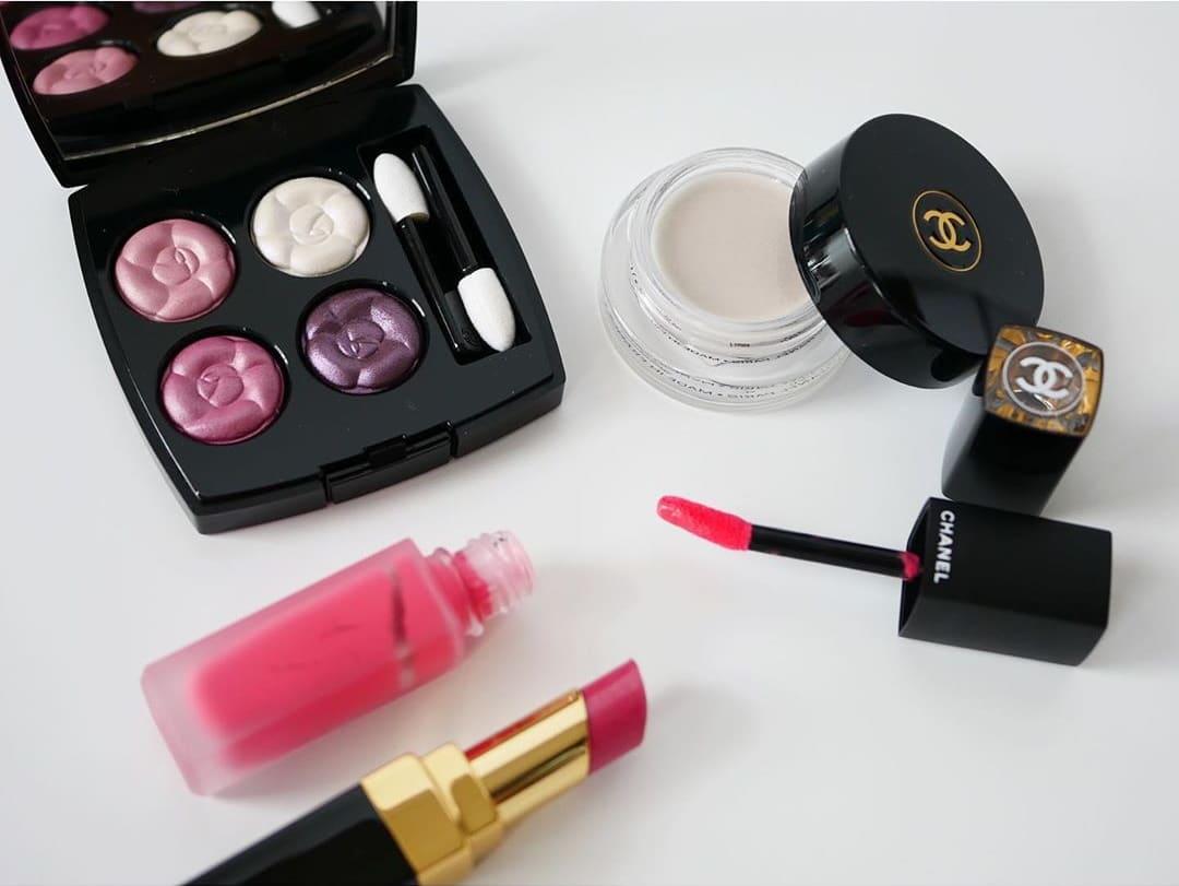 Collezione make-up Chanel Primavera 2020