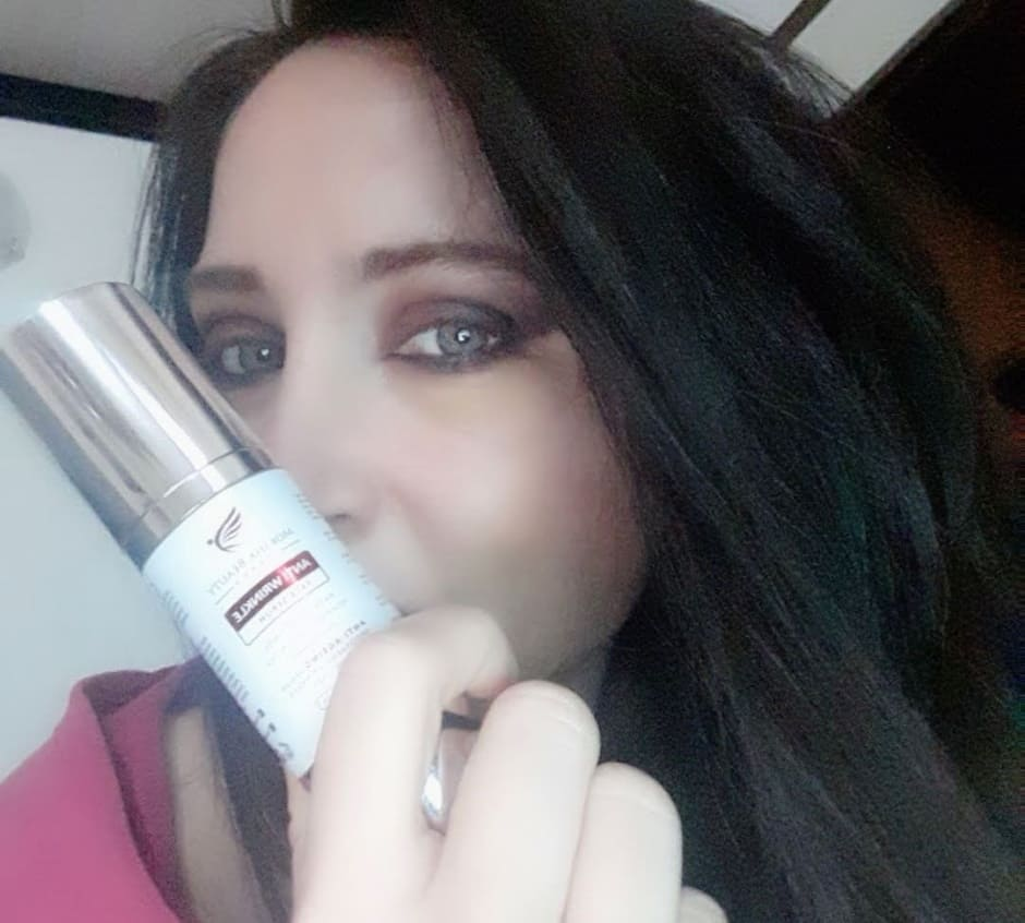 Crema Antirughe Moksha Beauty base trucco