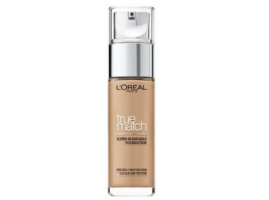 Fondotinta pelli secche L'Oréal True Match