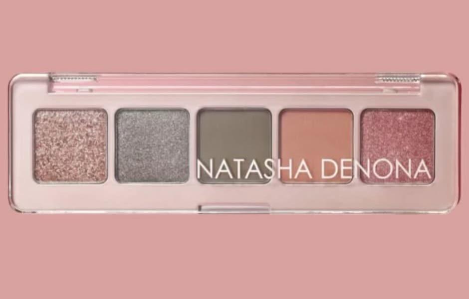 Mini Retro palette Natasha Denona