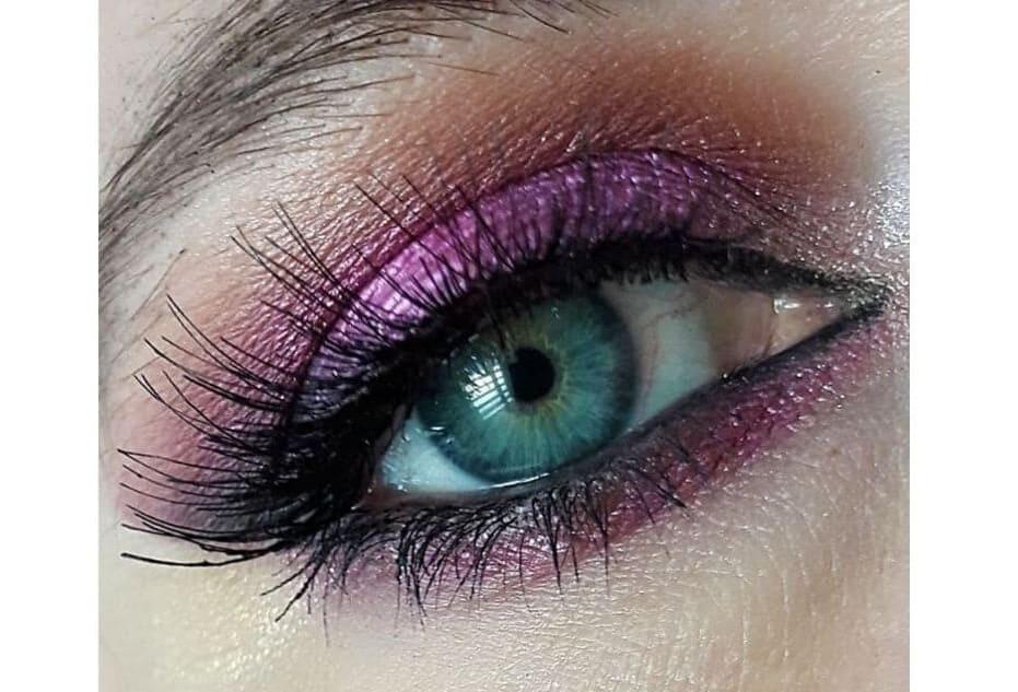 Recensione Amrezy palette idee make-up