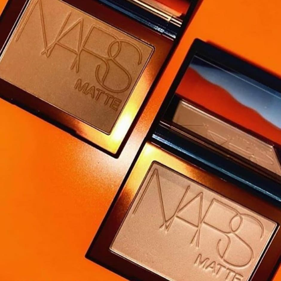 Terra Abbronzante Matte the Bronzing collection Nars