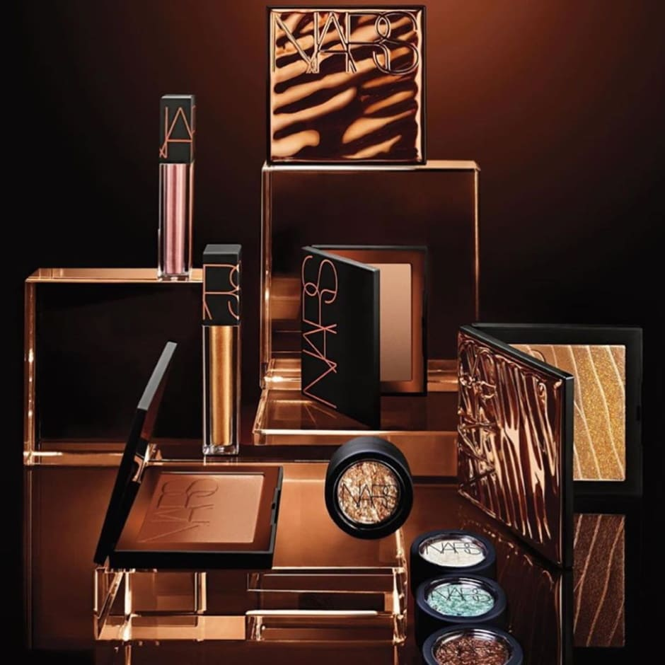 The Bronzing Collection Nars