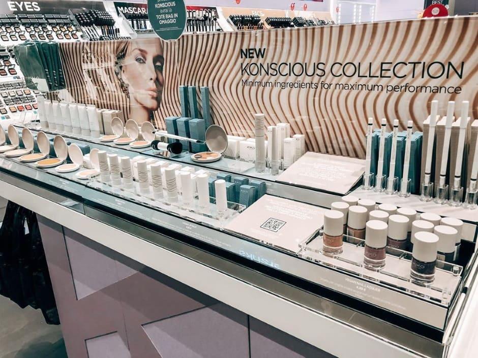 Konscious Collection Kiko Estate 2020