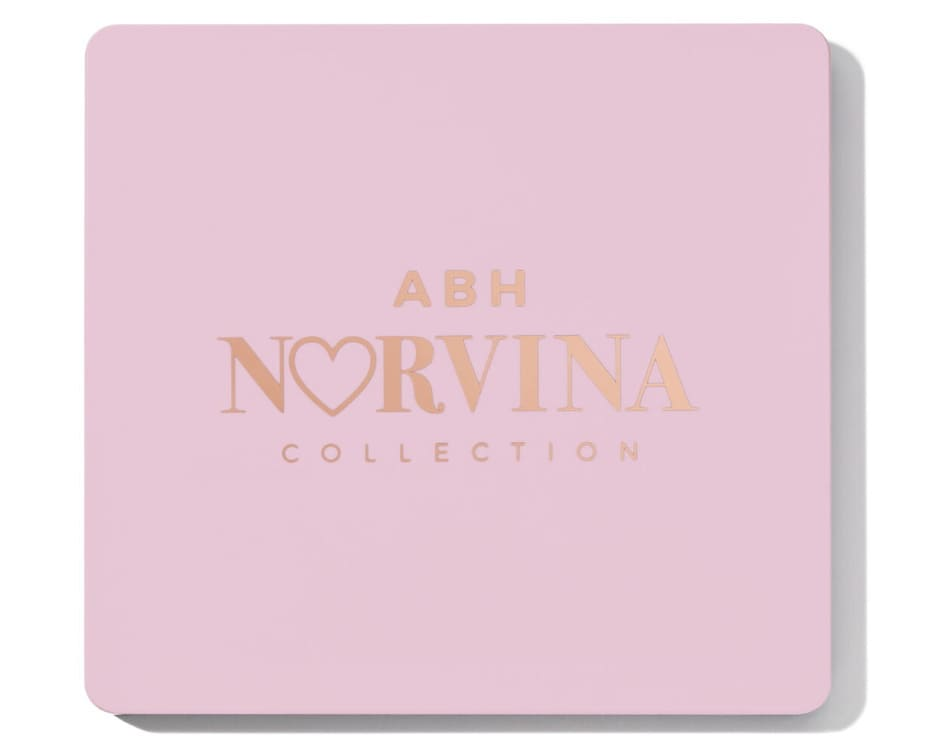 Nuova palette Anastasia packaging