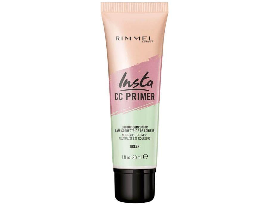 Rimmel Insta Colour Correcting primer viso colorato